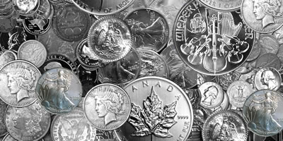Silver Coins We Buy