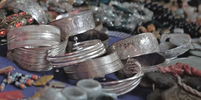 Silver Jewelry We Buy