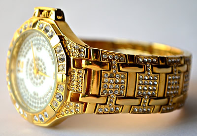 Gold Watches We Buy